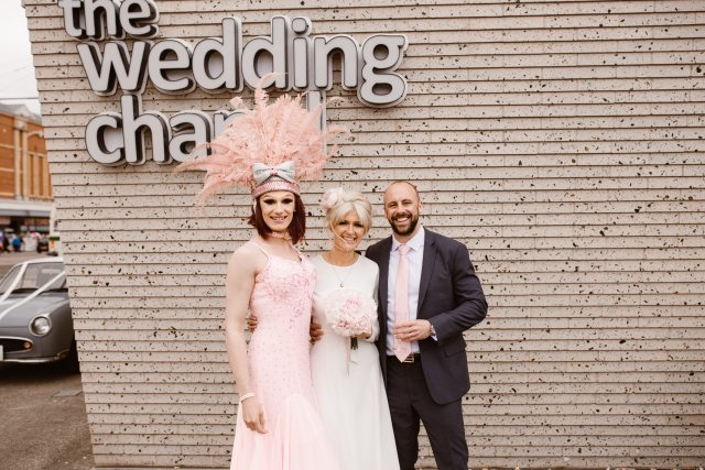 Dreamy Double Wedding - A Northern Blackpool Bash and An Inspirational Italian Extravaganza