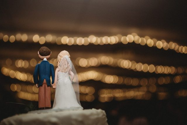 Portside Wedding with Rustic and Traditional Touches