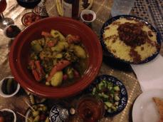 Birthday Dinner - 2