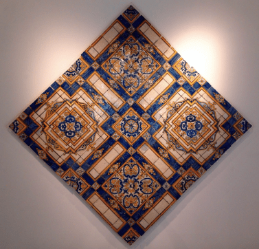 Azulejo - 2