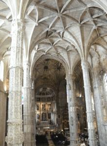 Mosteiro Dos Jeronimos - 3