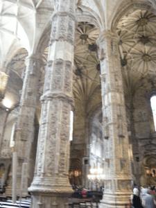 Mosteiro Dos Jeronimos - 4