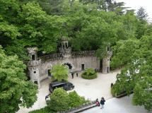 Quinta da Regaleira - 6
