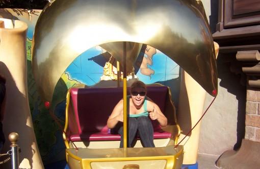 me in peter pan gold ship