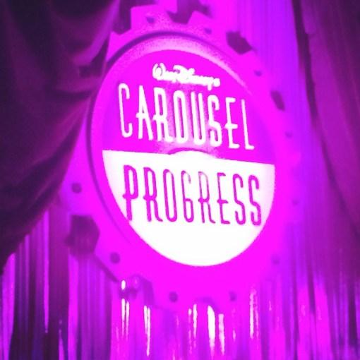 Walt Disney's Carousel of Progress