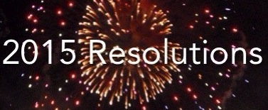 2015 Resolutions- Mags On The Move