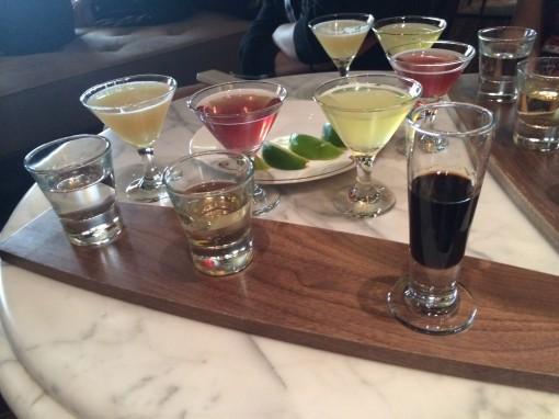 Tequila and Margarita Tasting on the Disney Fantasy- DIsney Cruise LIne