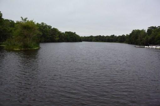 De Leon Springs State Park in Florida