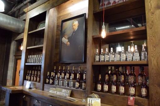 Nelson's Greenbrier Distillery in Nashville, TN