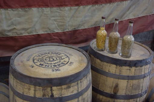 Nelson's Greenbrier Distillery in Nashville,TN