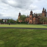 Kelvingrove; A Museum That Says What We're All Thinking