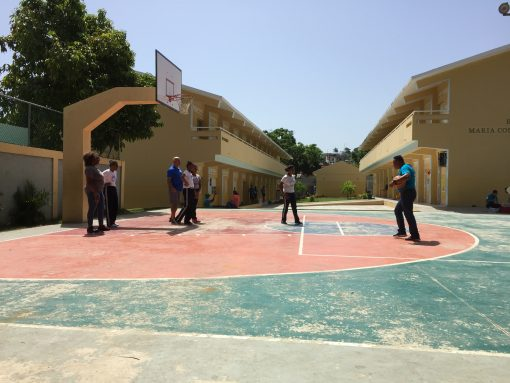 Creative Arts, Music, and Sports Camp in the Dominican Republic
