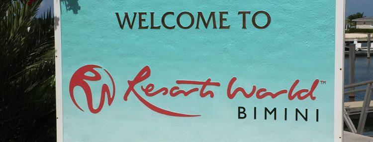 Experience Bimini Bliss at Resorts World Bimini - Mags on the Move