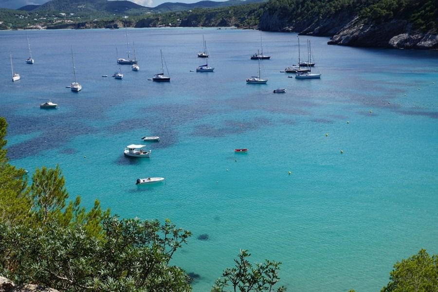 Beautiful Ibiza Spain, European Must-See Islands