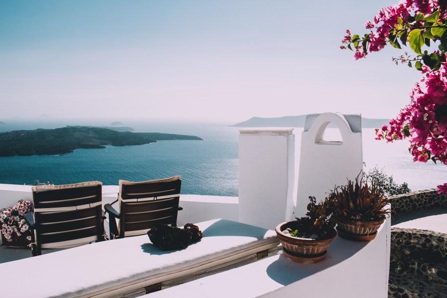 Santorini Greece, European Must-See Islands