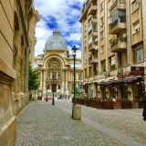Travel Deeper in Bucharest