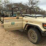 Moditlo River Lodge – Affordable South African Luxury