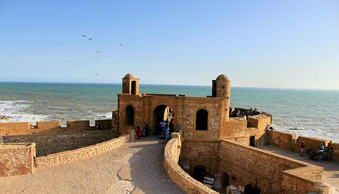 Astapor, Morocco