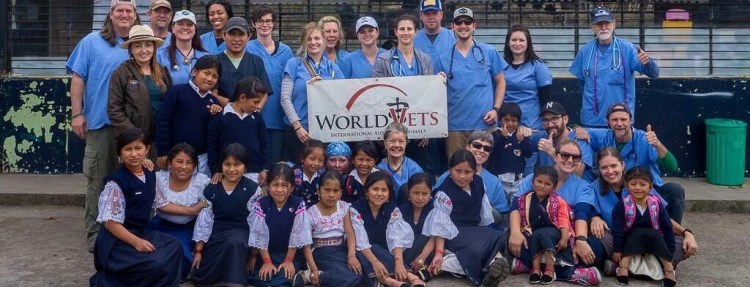 World Vets Ecuador