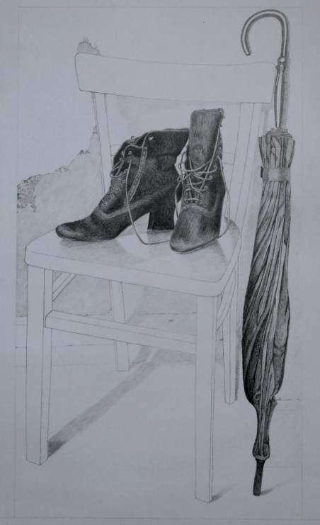 ~ finished drawing