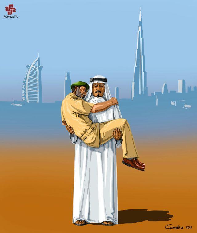 10-arap-polisi