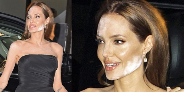 6-Angelina Jolie