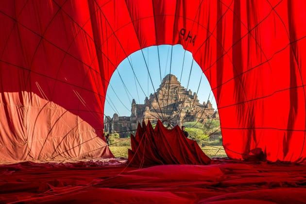 10-Bagan, Myanmar