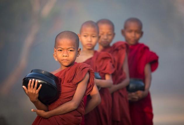 4-Bagan, Myanmar