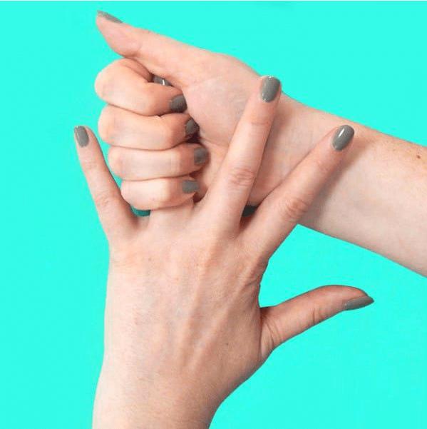 4-parmak