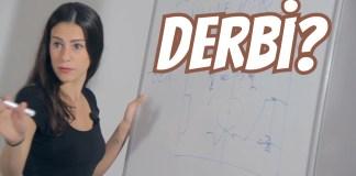 Derbi-Nedir
