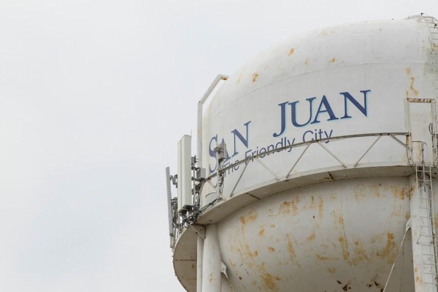 San Juan, Texas