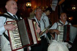 Roma musicians in Transylvania