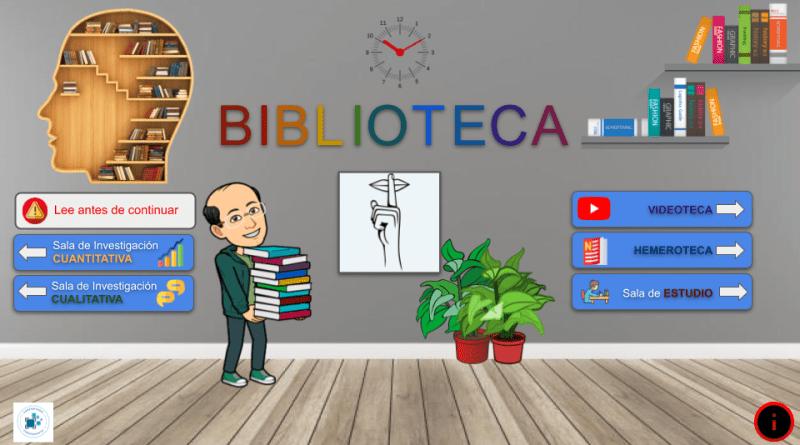 Banner - Biblioteca Virtual