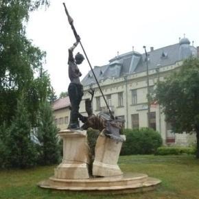 A nagy háború emlékei (II.)  - 2019. január 29. (kedd) 18:00 óra