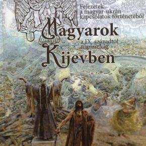 Magyarok Kijevben - 2019. február 26. (kedd) 18:00 óra