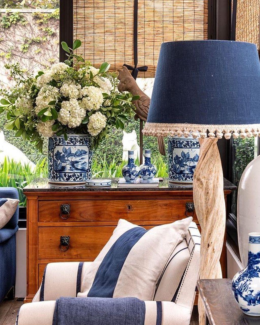 Beautiful Spring Home Decor Ideas 02