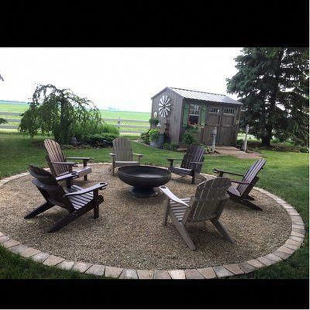 Stunning Summer Backyard Decoration Ideas 27