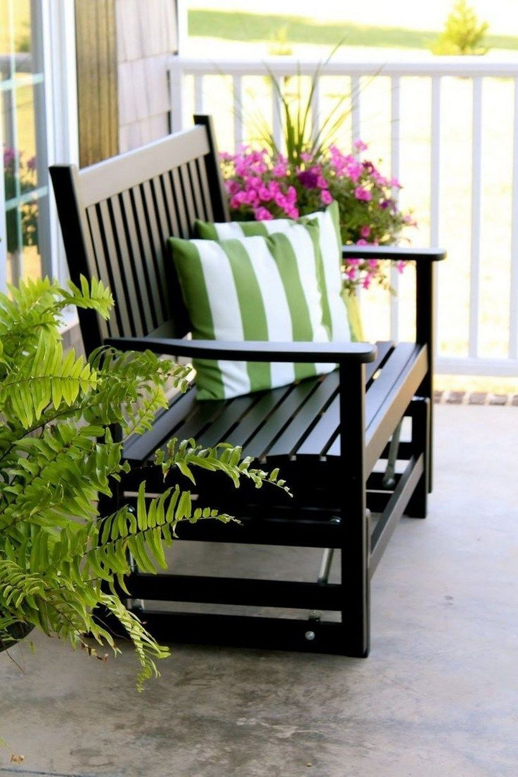 The Best Front Porch Ideas For Summer Decorating 11