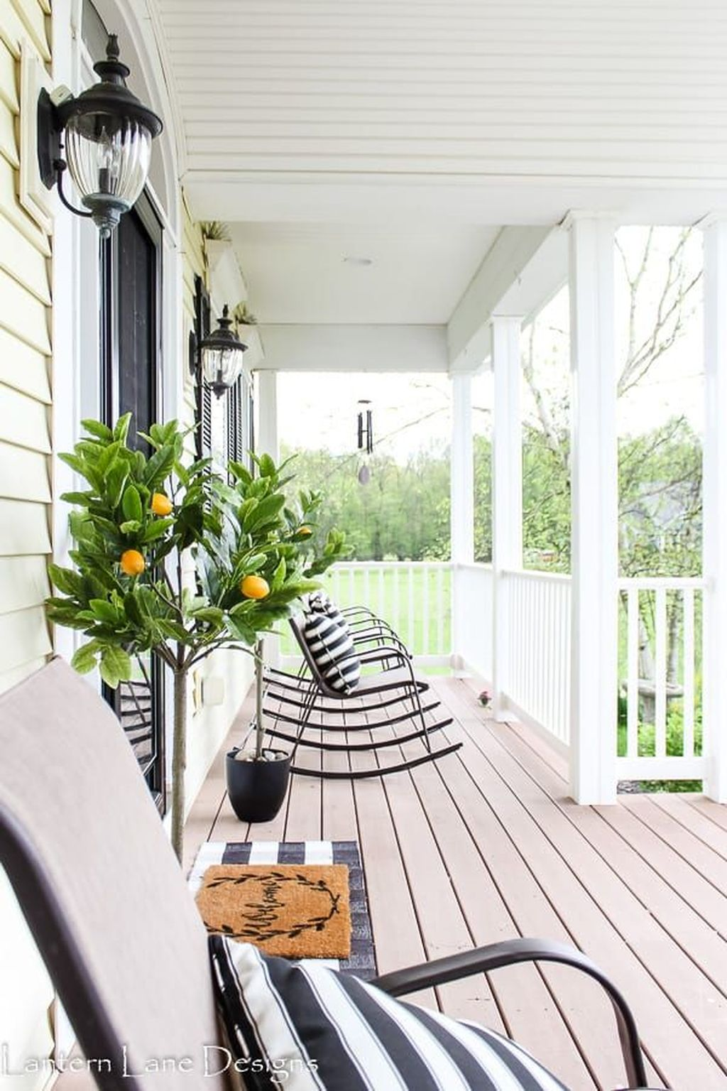 Amazing Fall Planter Ideas Best For Front Porches 09