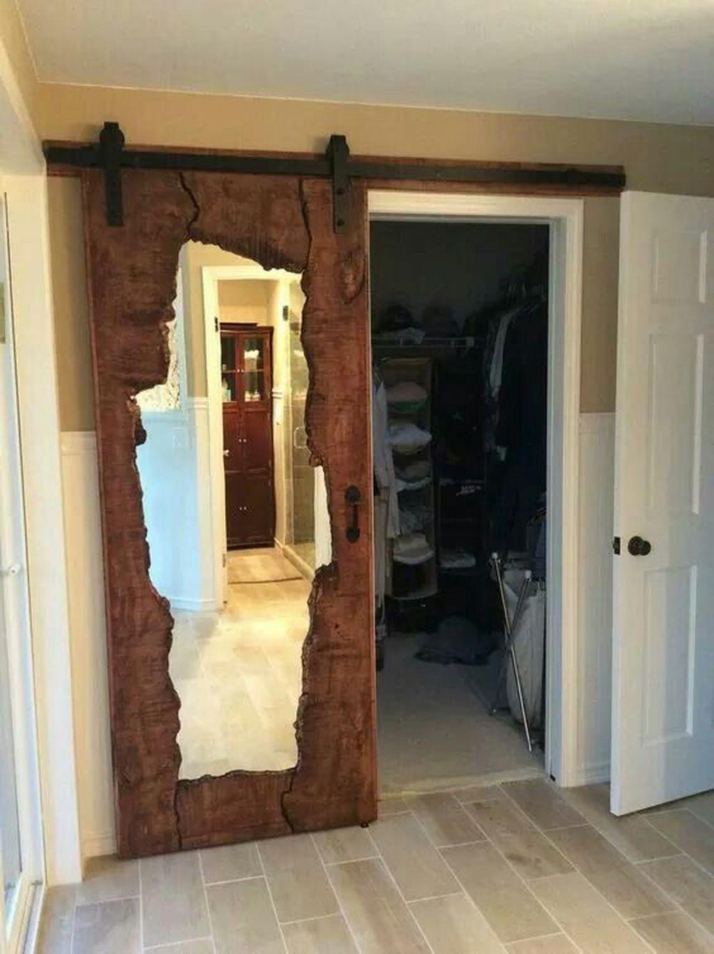 Amazing Rustic Barn Bathroom Decor Ideas 35