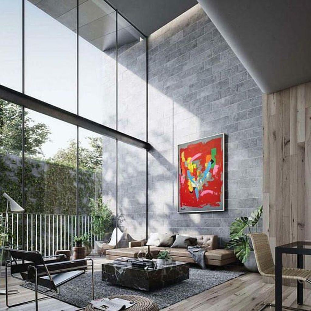 Amazing Texture Interior Design Ideas 24