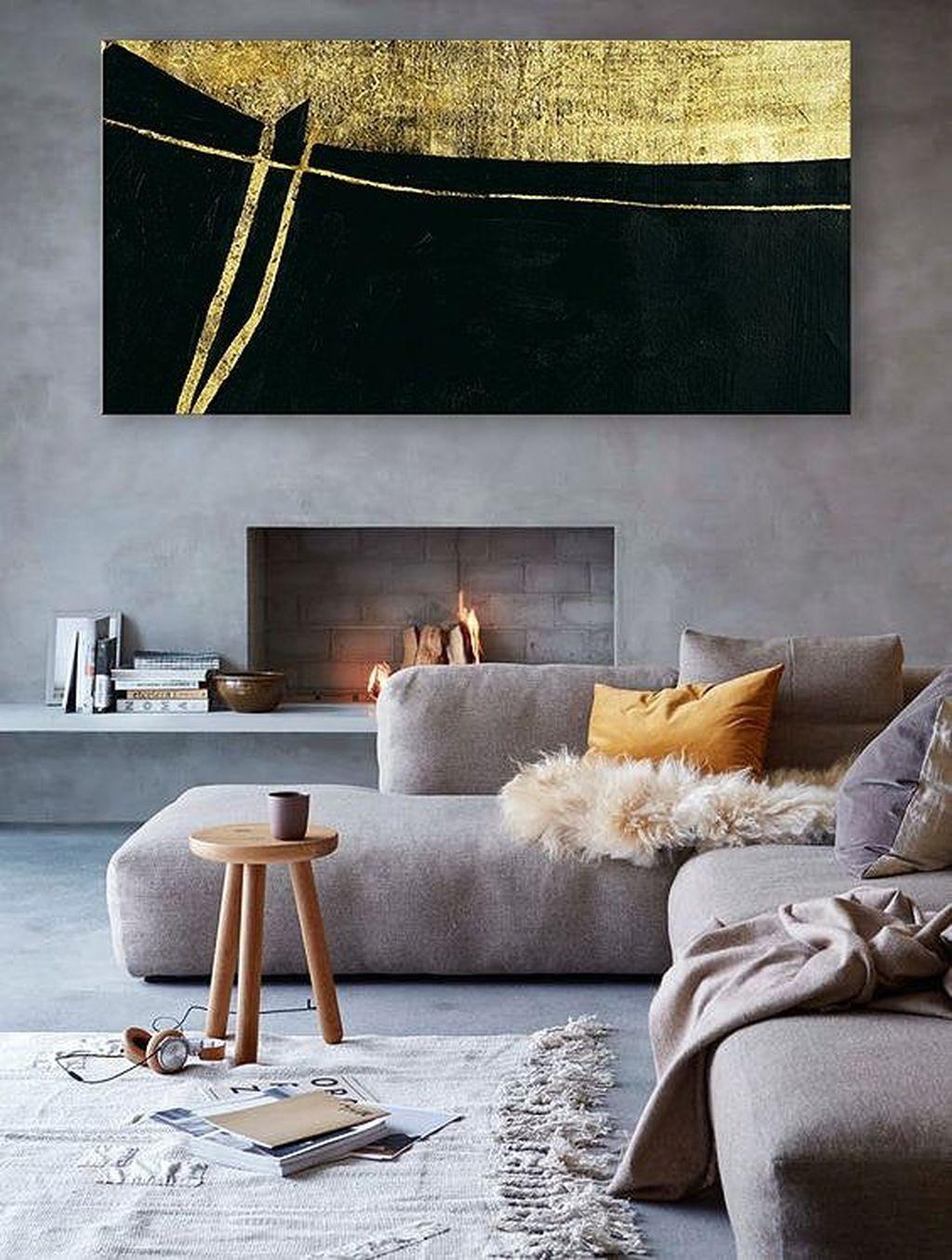 Amazing Texture Interior Design Ideas 32