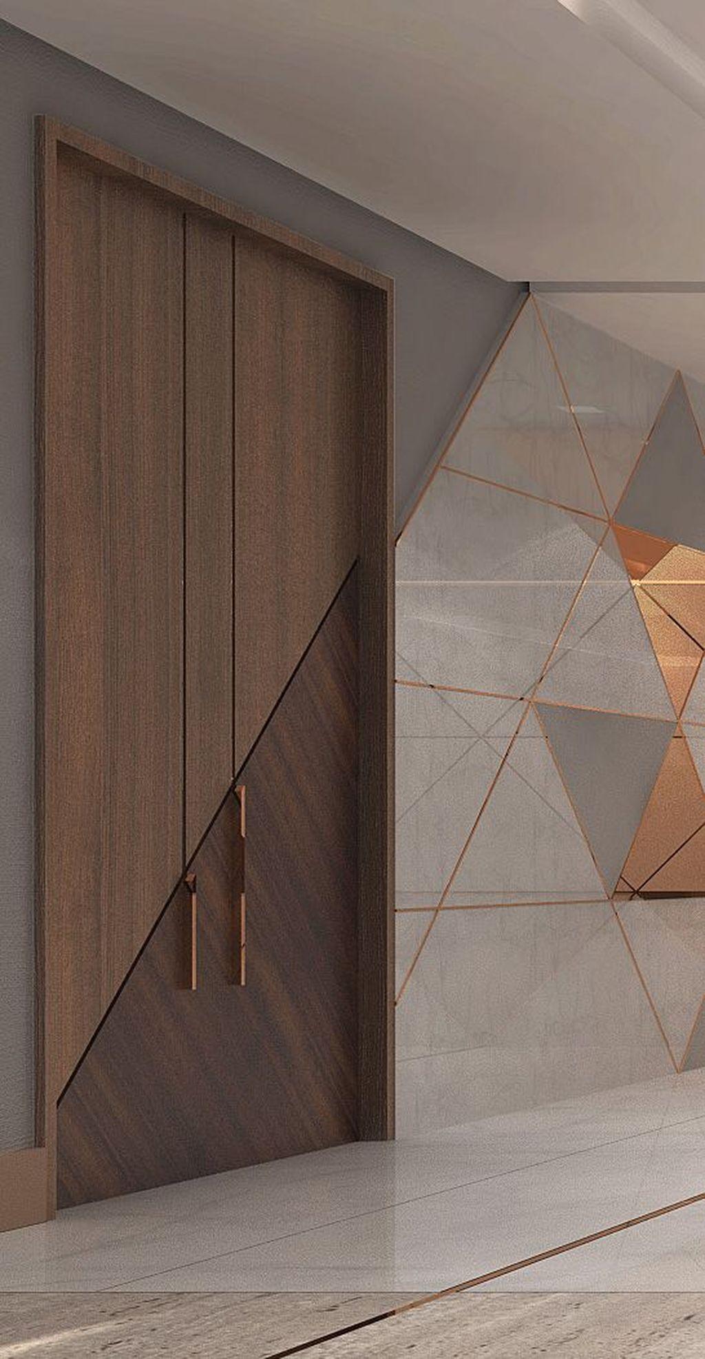 Amazing Texture Interior Design Ideas 33