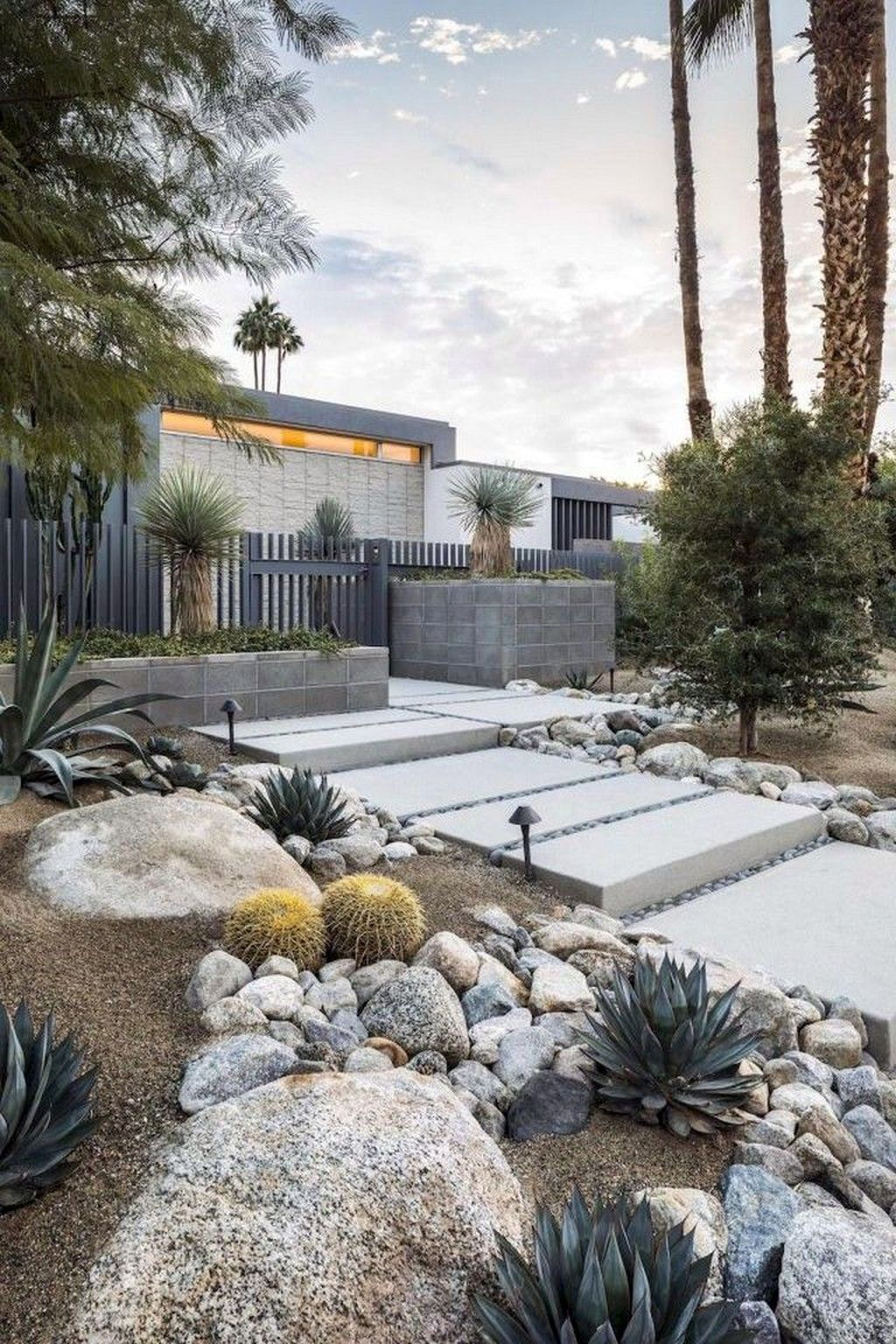 Awesome Outstanding Backyards Design Ideas 28