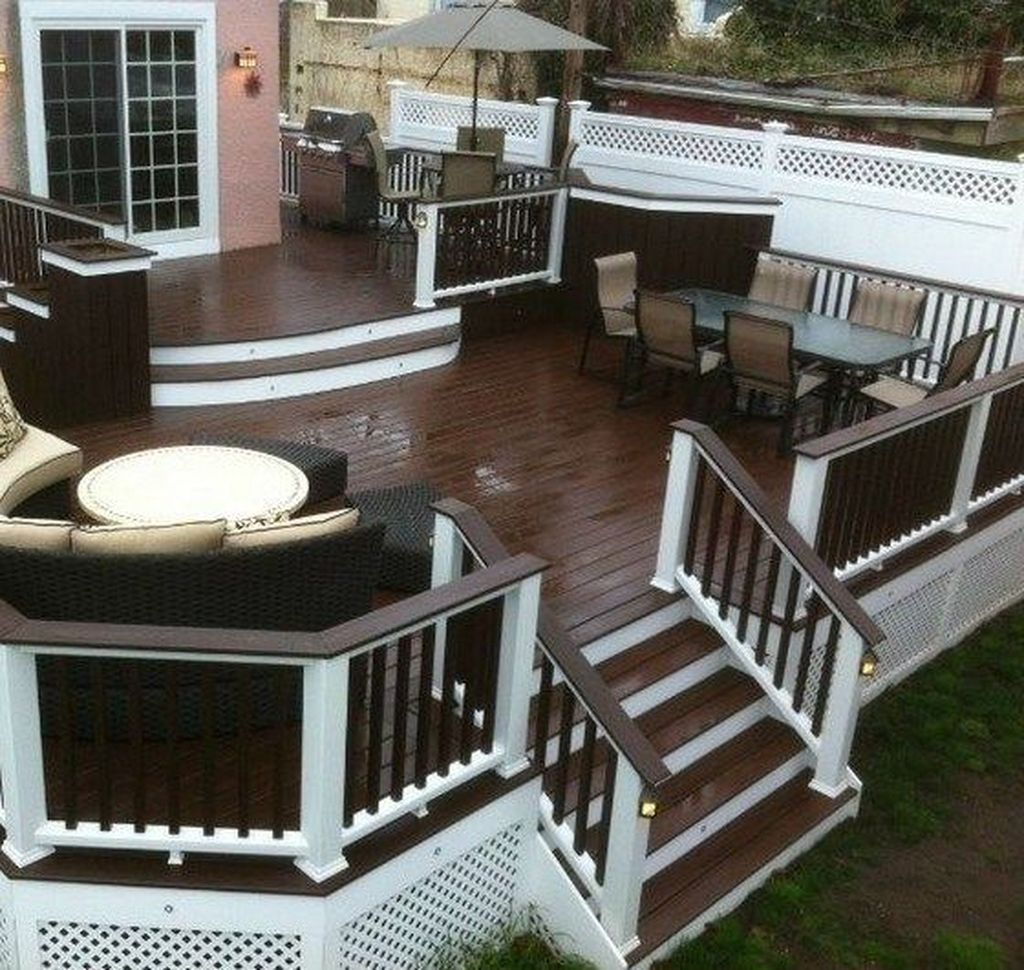 Awesome Outstanding Backyards Design Ideas 32