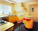 Awesome Retro Kitchen Design Ideas 09