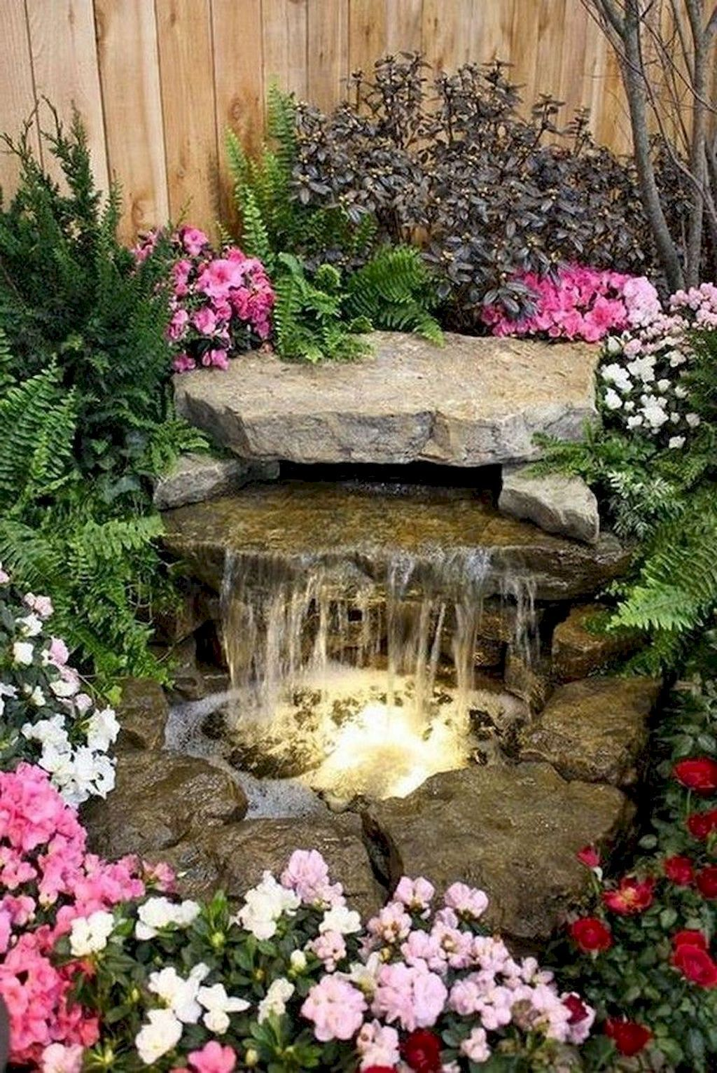Beautiful Garden Landscaping Ideas 06