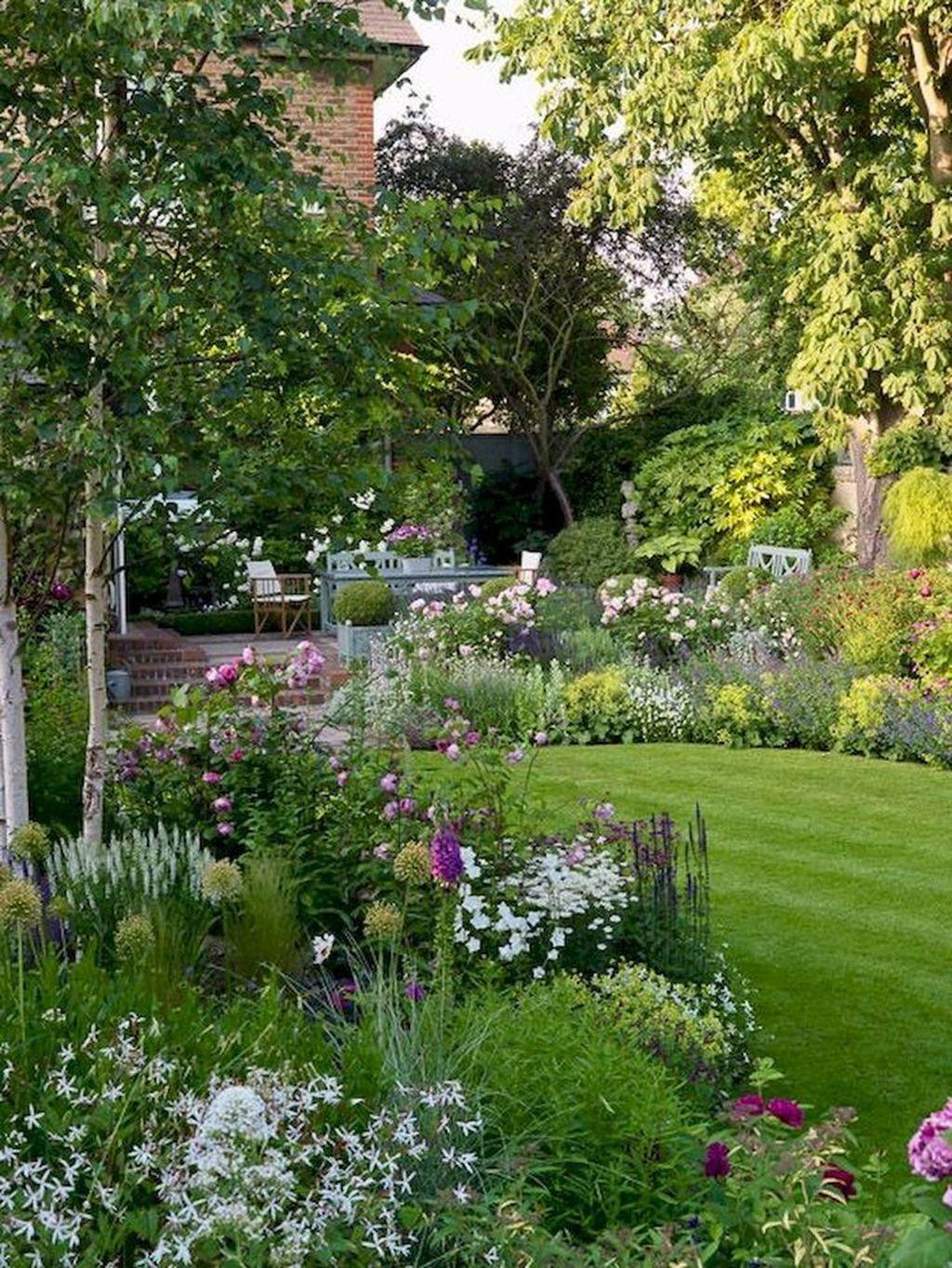 Beautiful Garden Landscaping Ideas 08