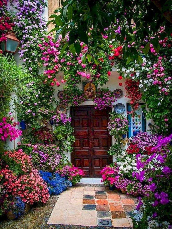 Beautiful Garden Landscaping Ideas 10