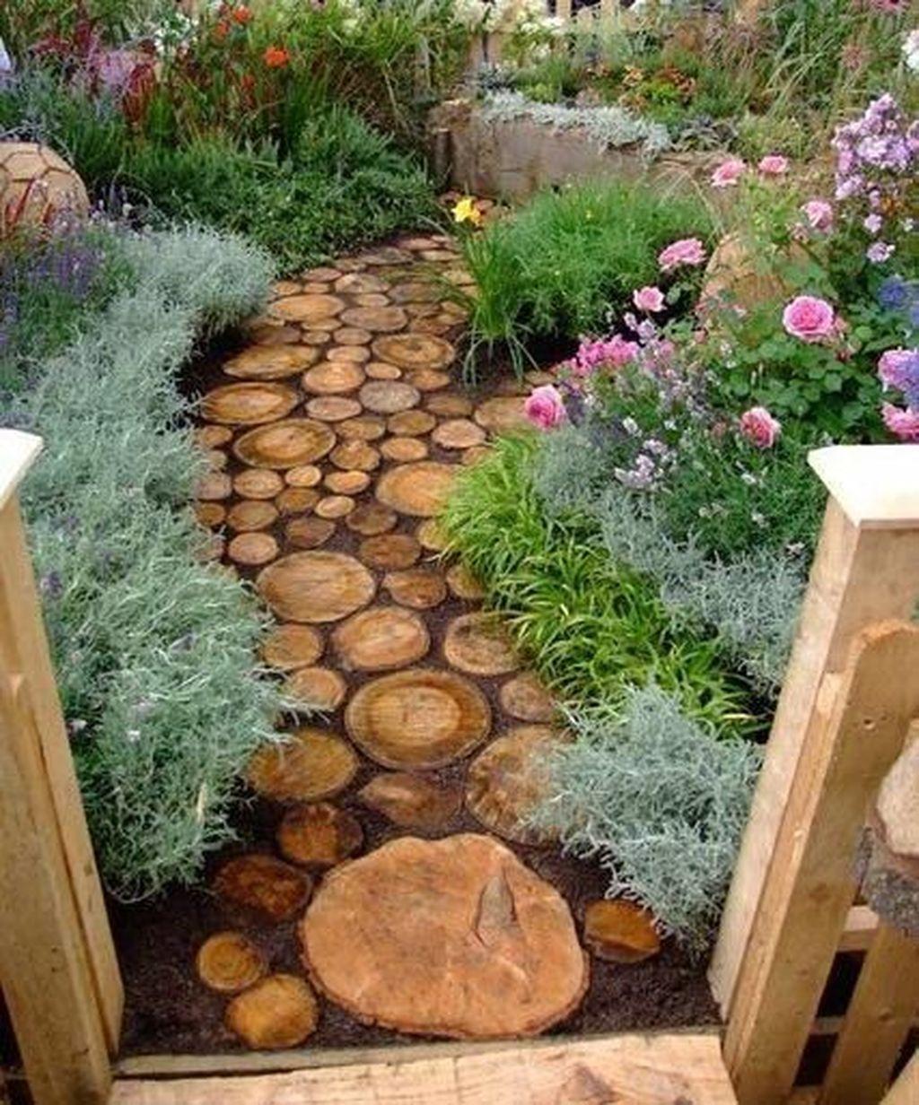 Beautiful Garden Landscaping Ideas 22